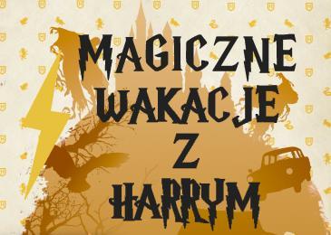 Magiczne wakacje z Harrym