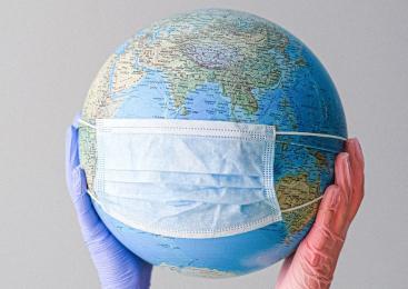 Weź udział w konferencji dotyczącej przezwyciężania skutków pandemii SARS-CoV-2