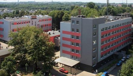 3,5 miliona złotych dla ZOZ Świętochłowice. Zarząd województwa dofinansuje szpital