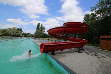 Lato w mieście, czyli co robić w Świętochłowicach podczas wakacji?