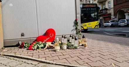Znane są wyjaśnienia kierowcy autobusu, który śmiertelnie potrącił 19-latkę w Katowicach