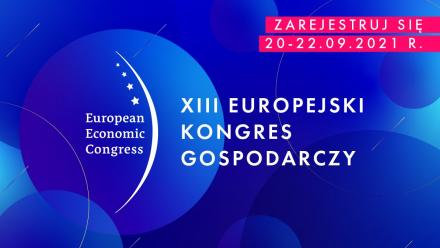 Europejski Kongres Gospodarczy 2021