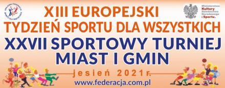 Tydzień Sportu dla Wszystkich w Świętochłowicach