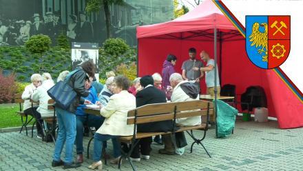 Muzeum Powstań Śląskich gości świętochłowickich seniorów
