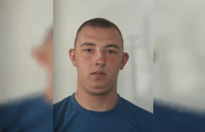 Świętochłowice: Policja poszukuje 23-letniego Marcina Ćwiklińskiego listem gończym
