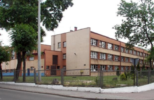 Szkoła podstawowa nr 8 im. Jana III Sobieskiego Świętochłowice