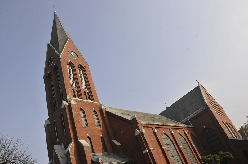 Parafia Centrum - Kościół świętych Apostołów Piotra i Pawła